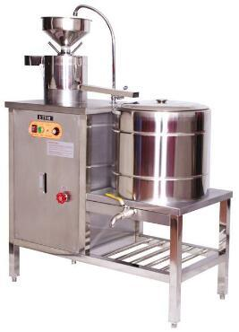 Factory Price Soymilk Machine with Ce