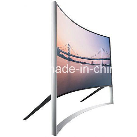 The Biggest 105inch Uhd 4k Resolution Smart 3D LED TV