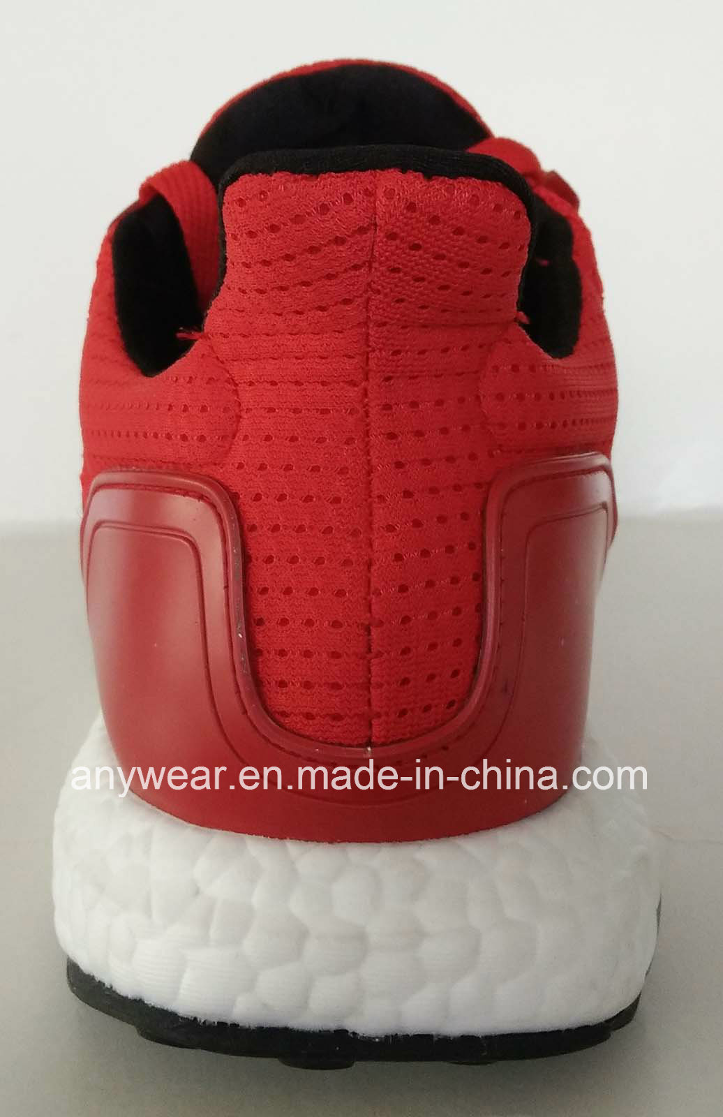 China Brand Flyknit Footwear Men Gym Sports Shoes (816-5935)