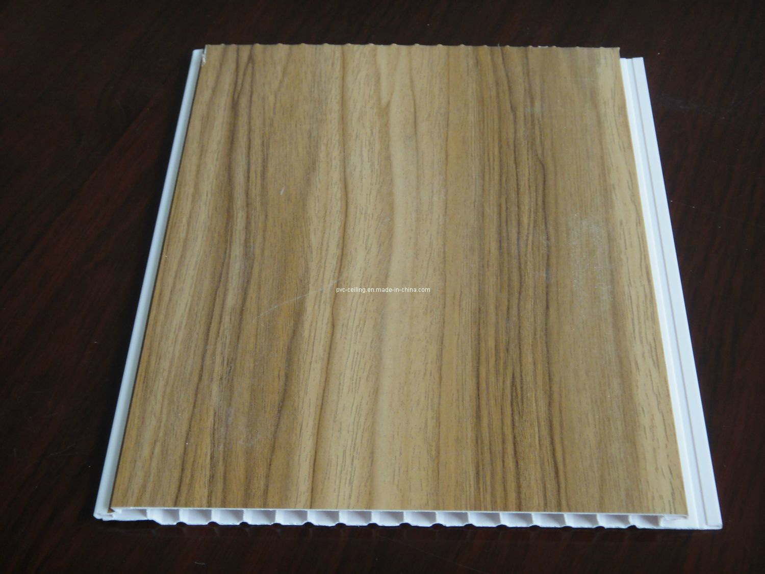 Haining longtan decoration material co ltd proveedor - Panel madera pared ...