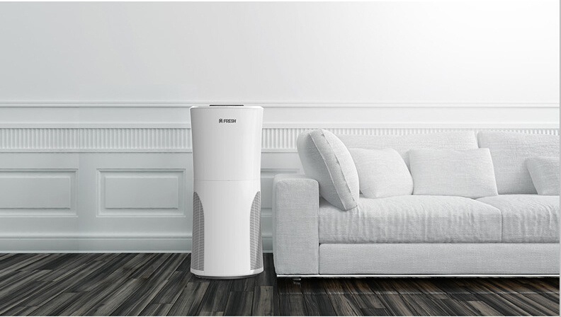 Mfresh M8088A Air Purifier for Big Room