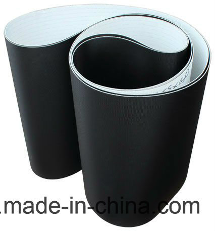 PVC PU Conveyor Belt for Wood Industry/Airport/Food Industry/Textile/Treadmill