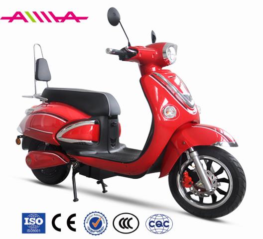 EEC/Ce/E Mark Power Electric Mobility Scooter E Sccooter
