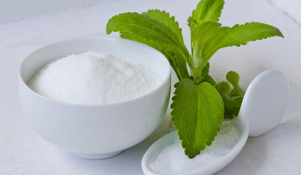 Food Additive Natural Sweetner Stevioside Stevia Leaf Extract