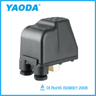 Ce Approved Pressure Switch