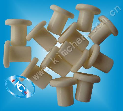 Textile Ceramic Eyelets (Alumina ceramic eyelet) for Wire Guide