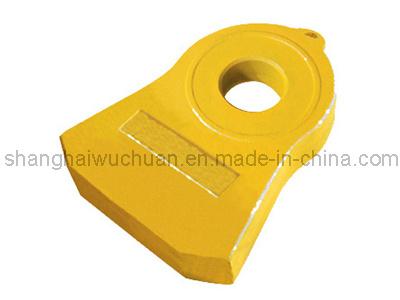 Manganese Crusher Parts for Shredder