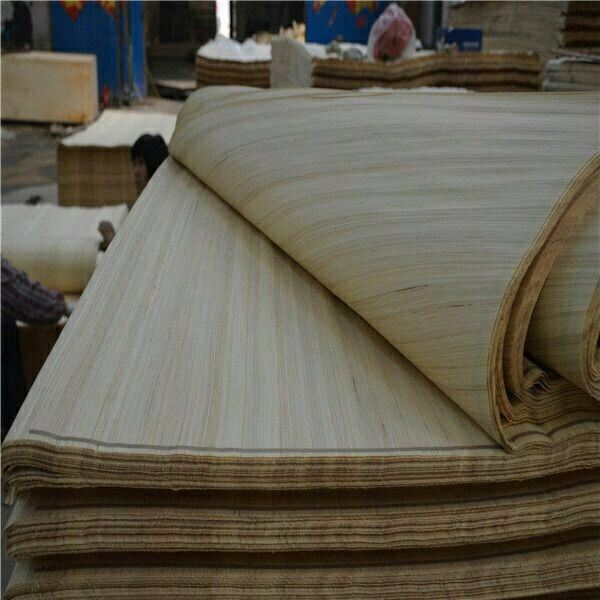 Engineered Wood Veneer White Recon/Recon Gurgan Veneer