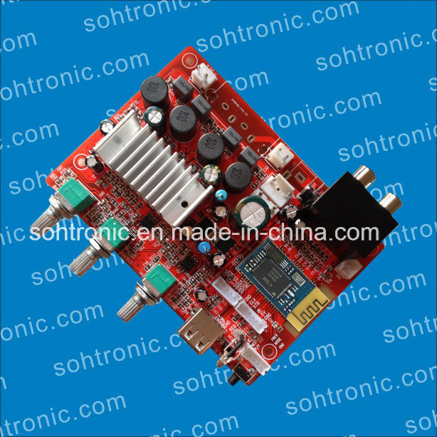 Bluetooth Active Speaker Dedicated Circuit Board Bluetooth Amplifier Module