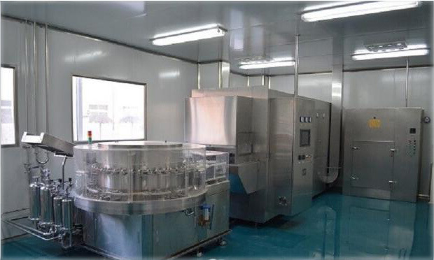 Drying Sterilizer
