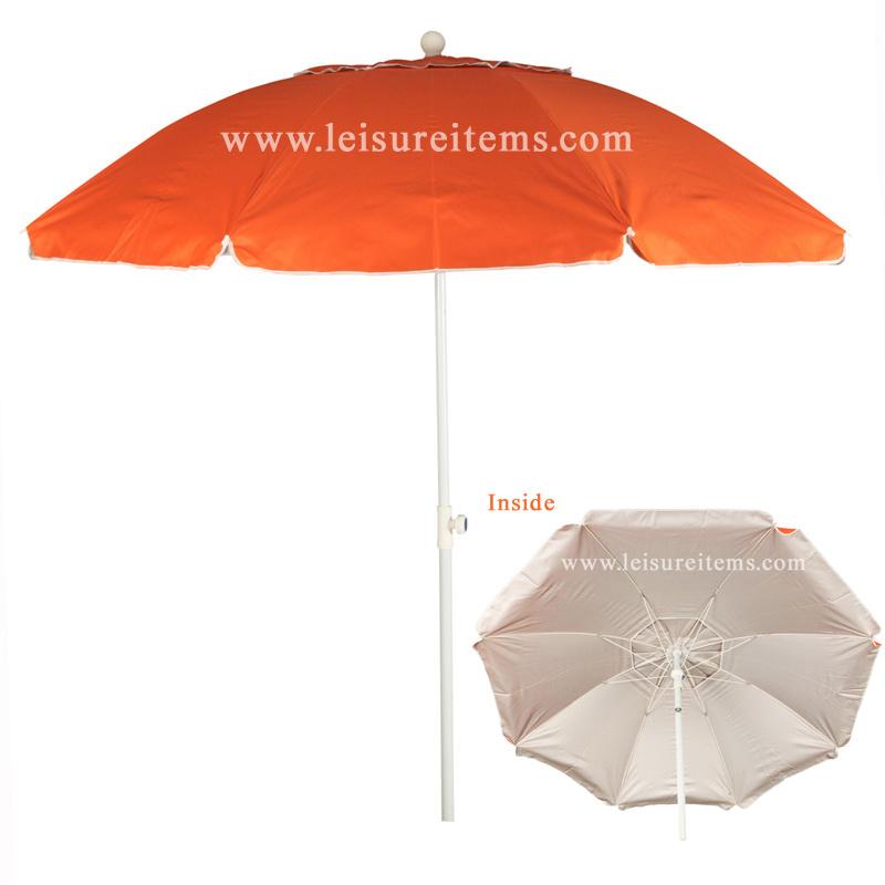 UV Protection Aluminum Outdoor Umbrella (OCT-APFV01)
