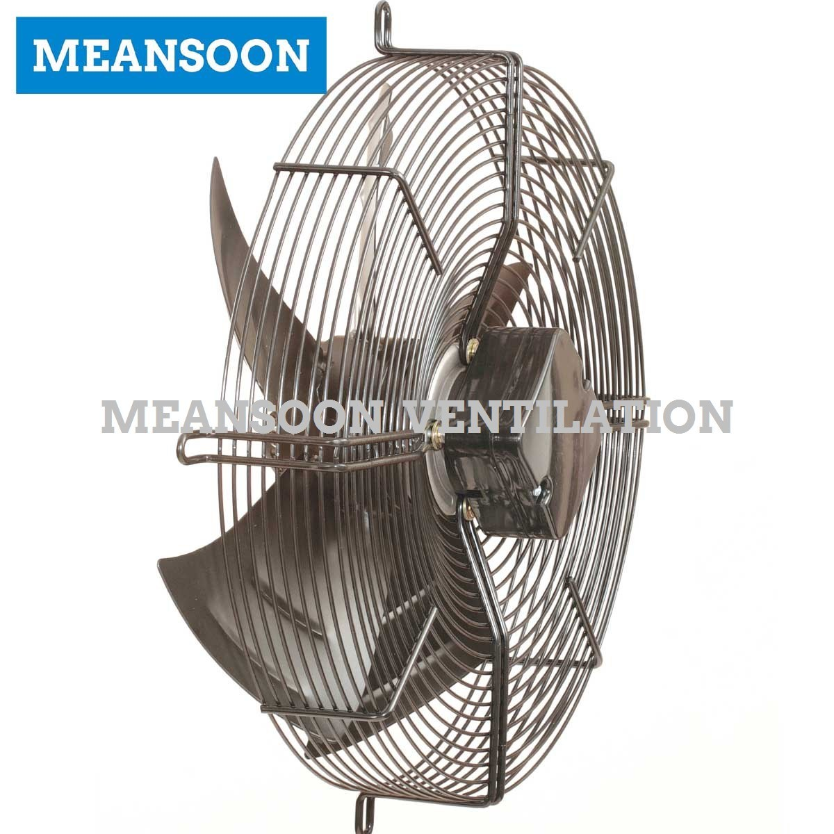 Ywf-500 Cooling Ventilation External Rotor Motor Axial Fan