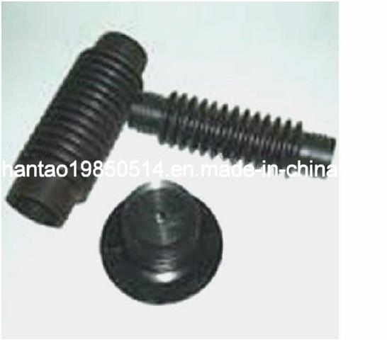 China rubber bellows bellow
