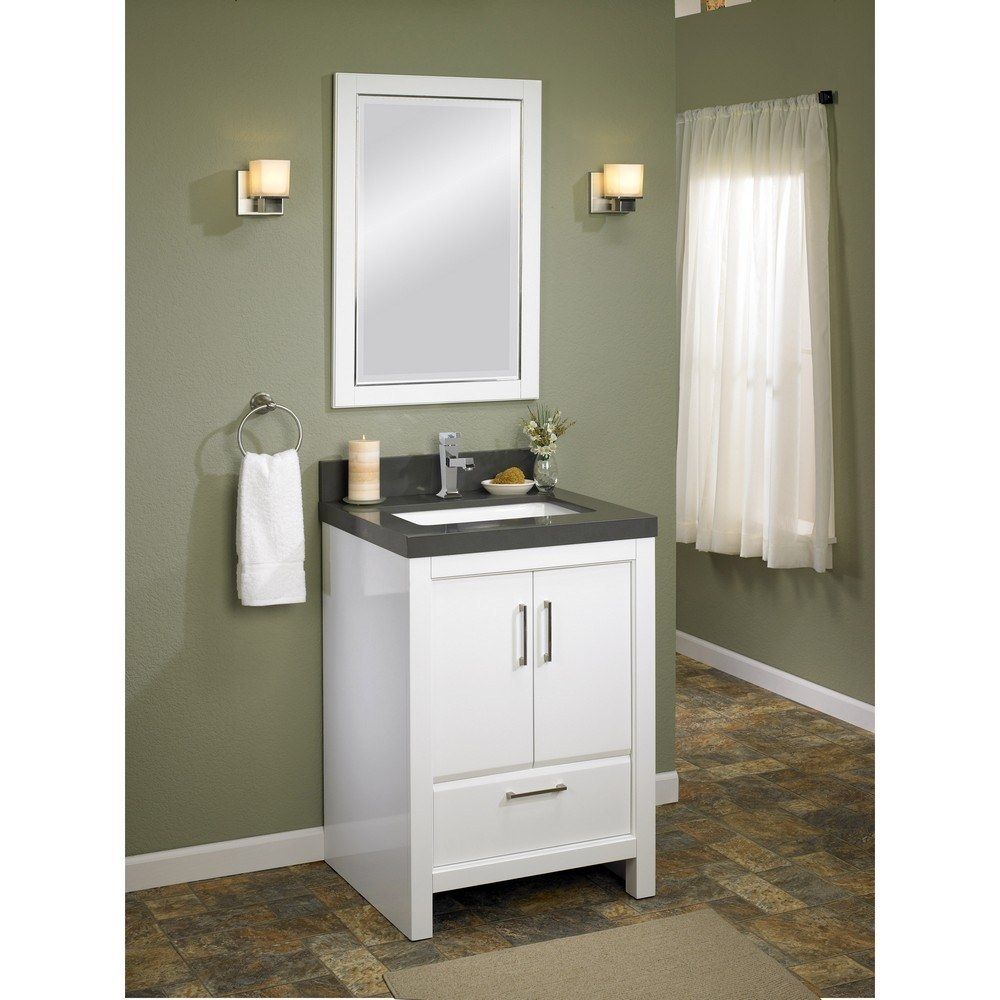 China modern transitional bathroom vanity cabinet bc 63 for Modern transitional