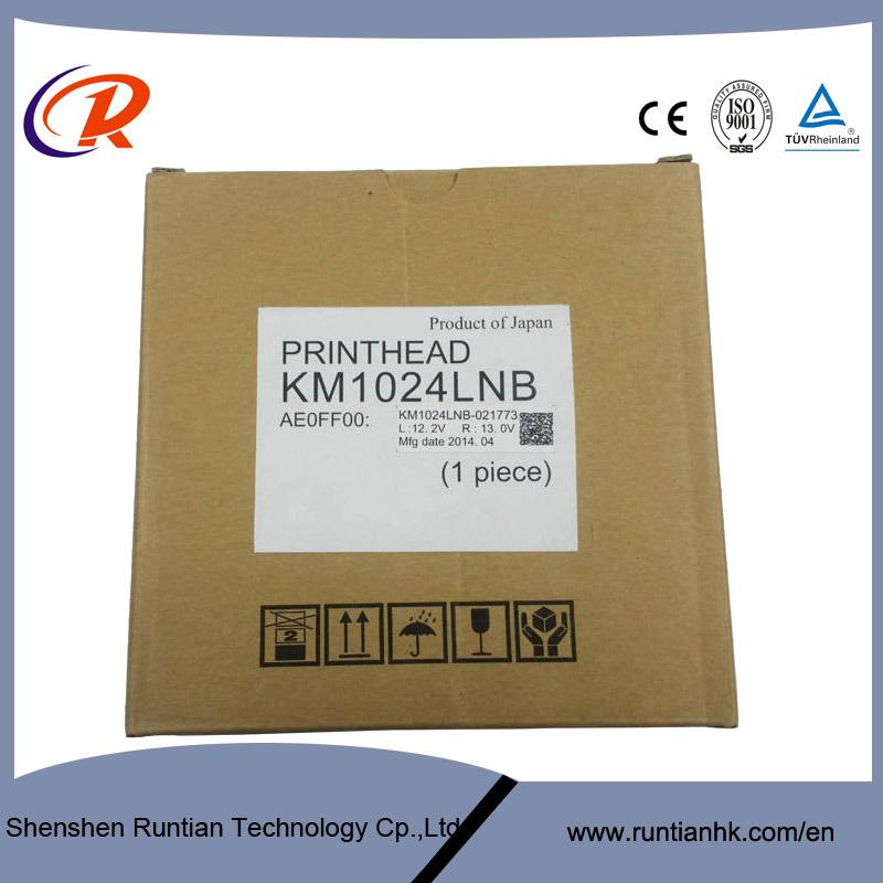 Original Micro Piezo Konica Minolta Km1024 42pl Printhead
