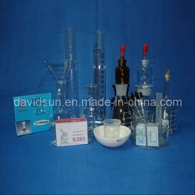 Laboratory Glassware (1101, 1102, 1111, 1121, 1401)