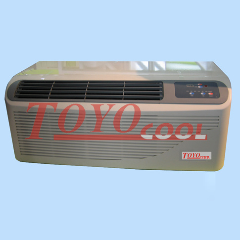 Packaged Terminal Air Conditioners/Heat Pumps