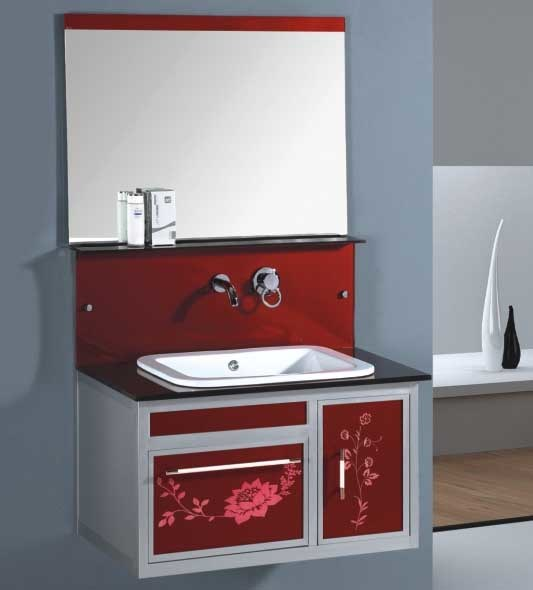 china aluminium bathroom cabinet swb15a179 china bathroom cabinet