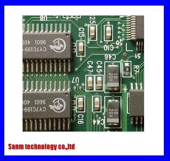Mobile Phone Printed Circuit Board OEM Assembly (PCBA)