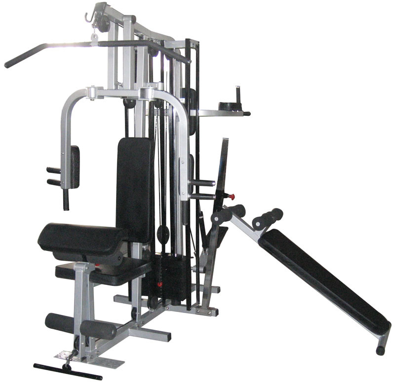 Super Quality Home Gym / Multi Gym (3 Units) (SG01)
