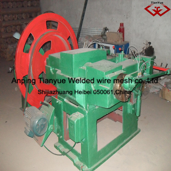 China Supplier Razor Wire Machine/Concertina Wire Machine (hot sale)
