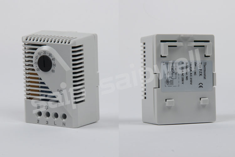 Thermostat Control Fzk 011, Electronic Controller of Good Quanlity