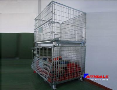 Mesh Box (Wire Basket Series)