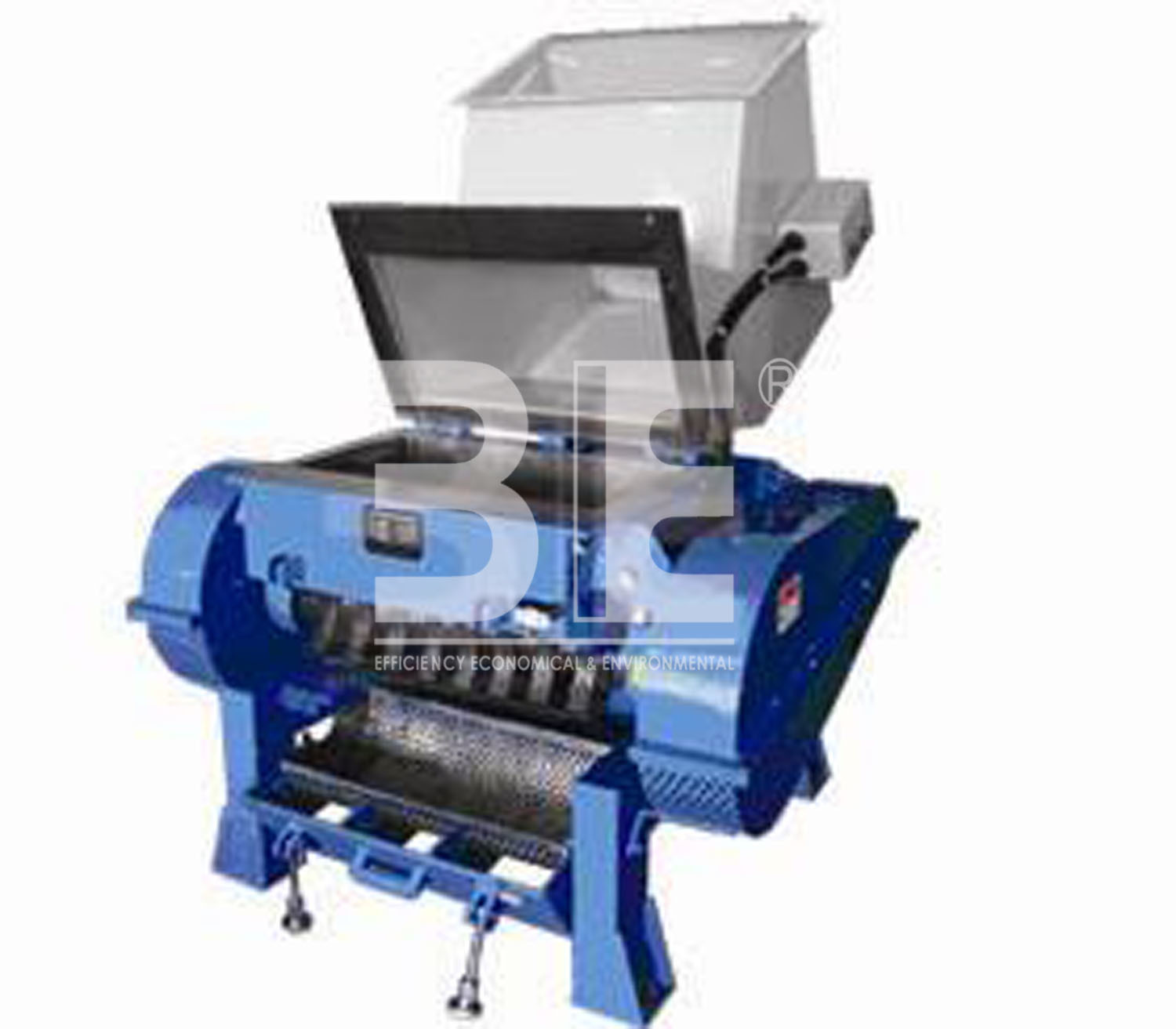 Heavy Duty Granulator/Plastic Granulator
