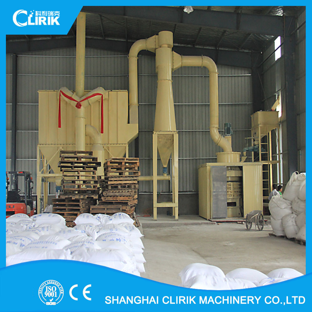 Energy-Saving Fine Grinding Mill with CE Approved