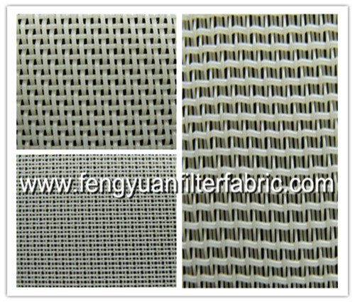 Pulp Washing Filter Fabric