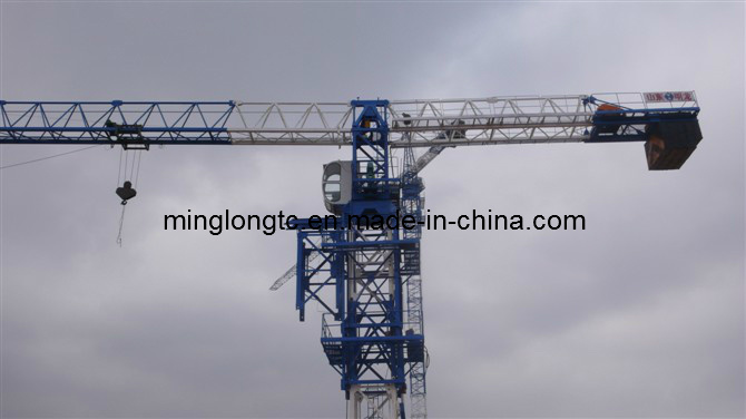 Topless Tower Crane QTZ63P (MLP5013)