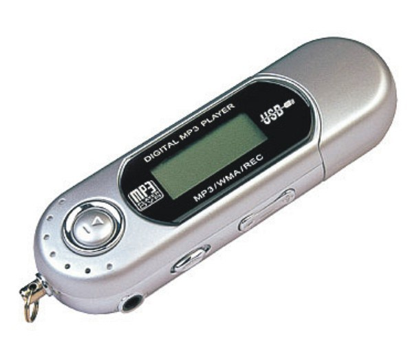 China Mp3 Player Cm009 China Mp3 Advertisement Gift
