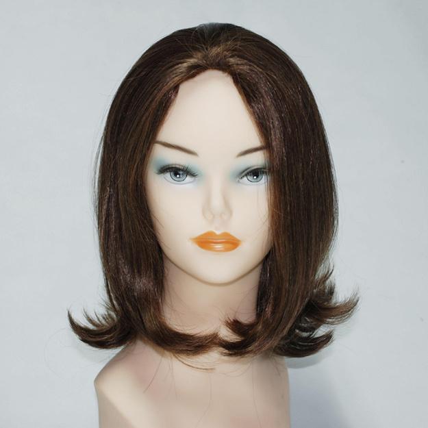 Jewish Women Wear Wigs 78