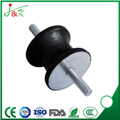 Nr, EPDM, Silicone Rubber Buffer to Shock Absorption for Auto
