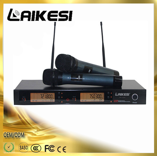 PRO-U2838 Outdoor Wireless Microphone Headset Microphone for Teacher