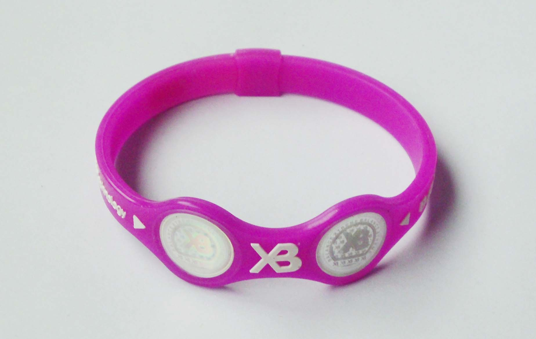 Silicone Braclets 40