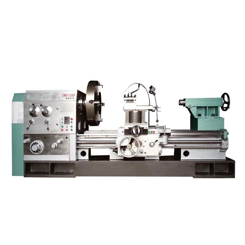 Lathe Machine (CW61100F)