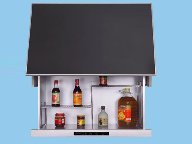china automatic lifting kitchen cabinet china cupboard