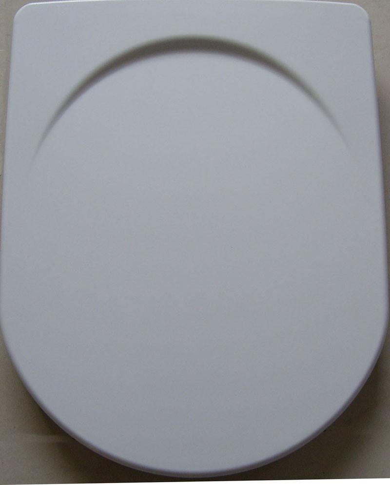 Urea Soft Close Toilet Seat Cover