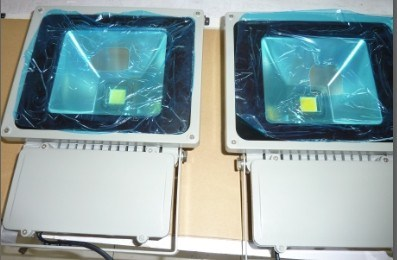 70-100W Flood Light