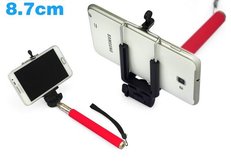 Wireless Mobile Phone Monopod Selfie (OM-Z07-01)