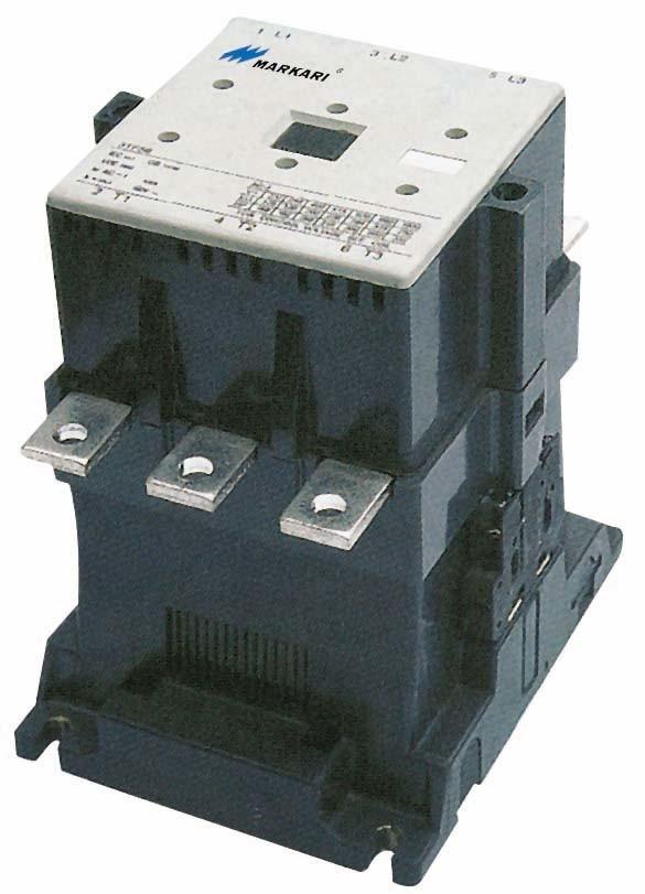 AC Contactor (CJX1-63)