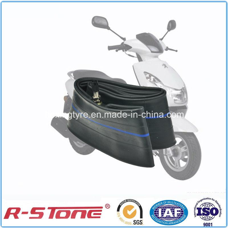 High Quality Butyl Motorcycle Inner Tube 2.00/2.25-17
