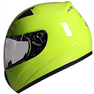ECE/NBR Approvel Motorcycle Full Face Helmets High quality