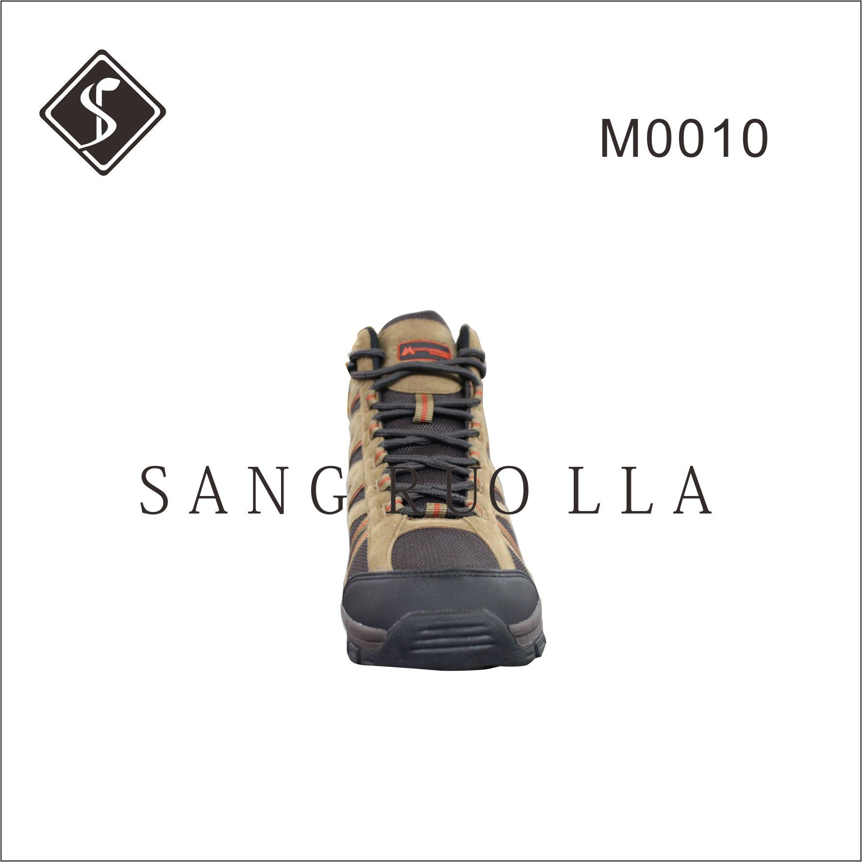New Style Climbing Outdoor Shoes and Boots Waterproof