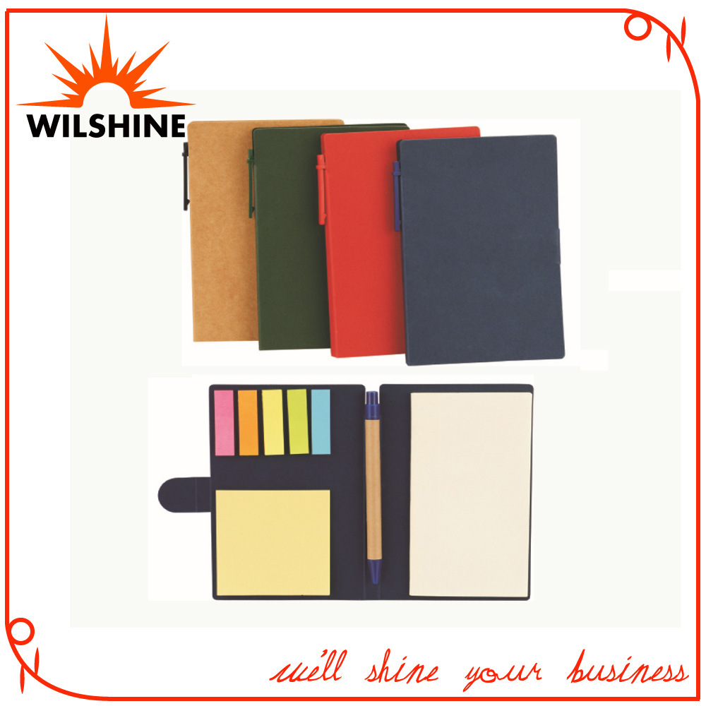 Wholesale Memo Note Pad for Promotional Gift (NP108A)
