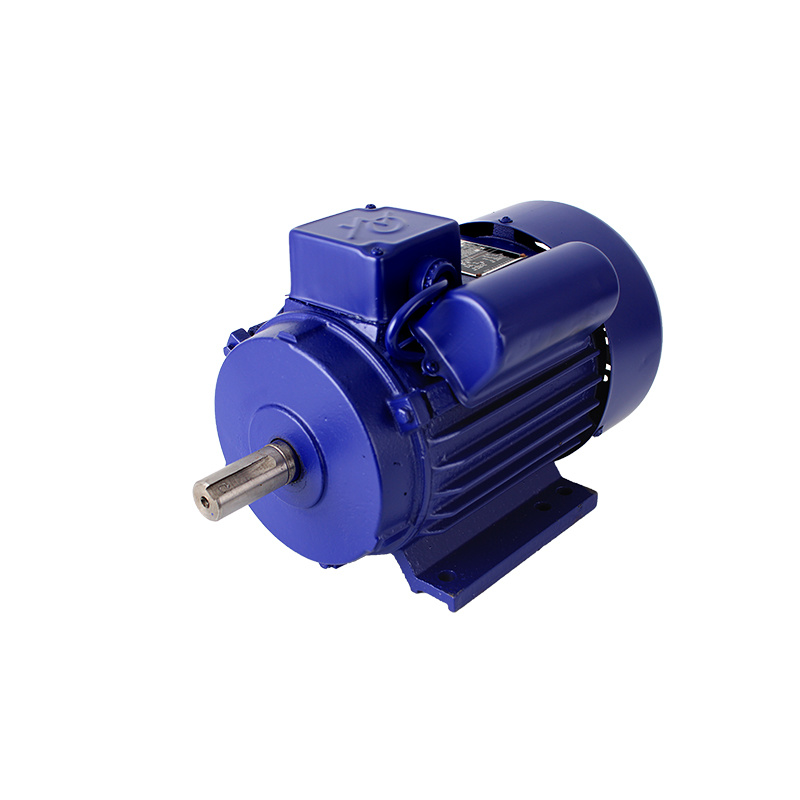 Yl 2.2kw Single Phase One Capacitor Electric AC Motor