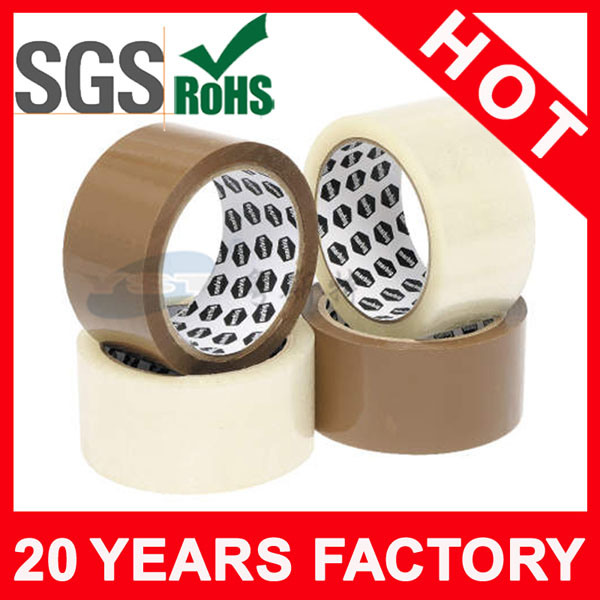 BOPP Adhesive Carton Sealing Tape (YST-BT-046)