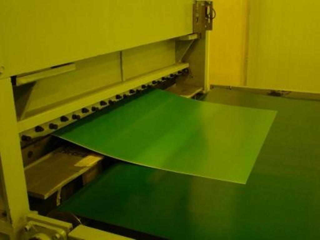 aluminum printing plates UV CTP