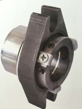 Excellent Mechanical Seal with Equilibrium Rotating Seal Ring